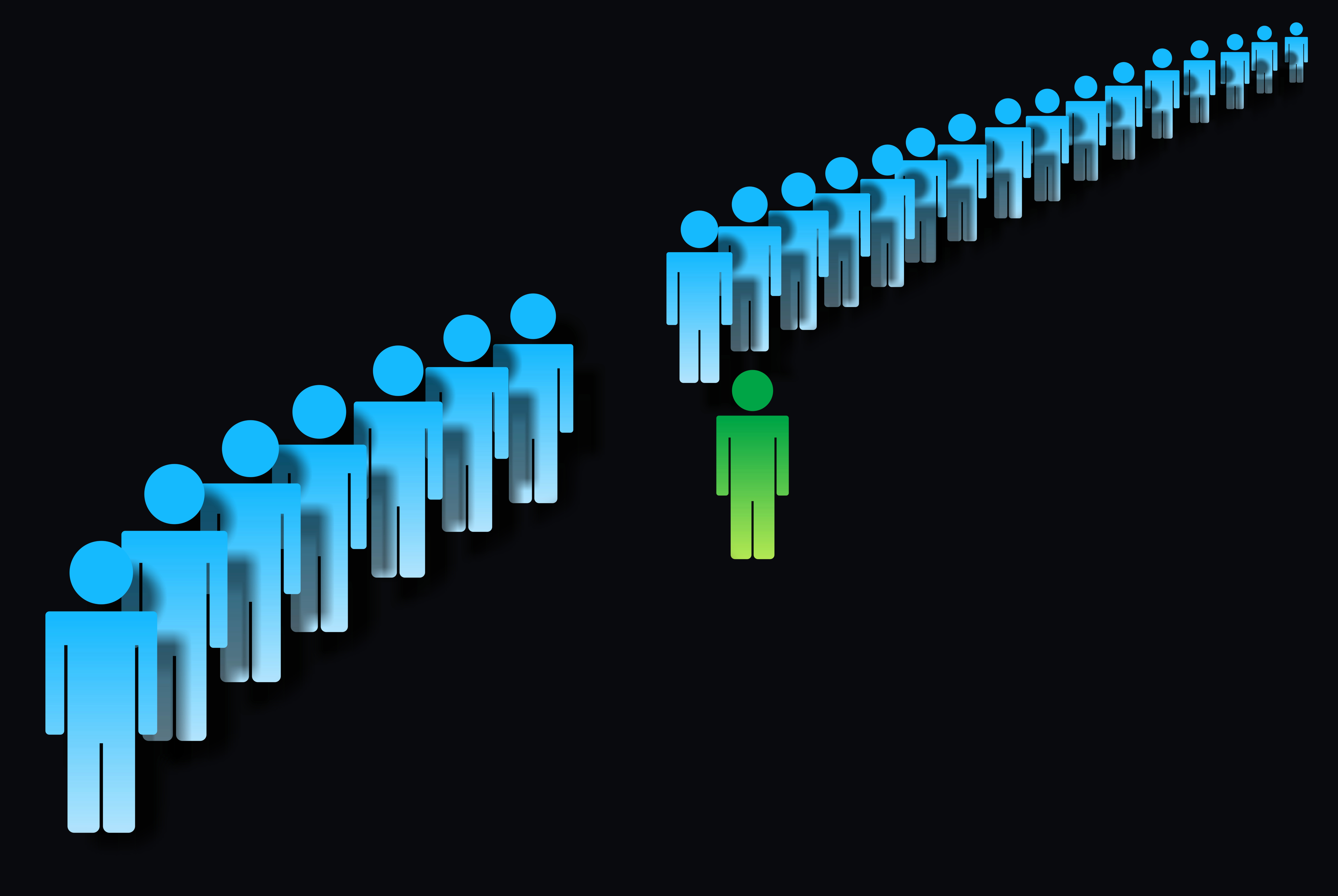 List Segmentation Goes Social!
